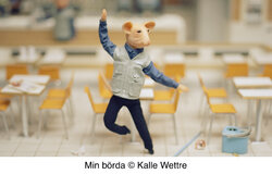 Min Börda (c) Kalle Wettre