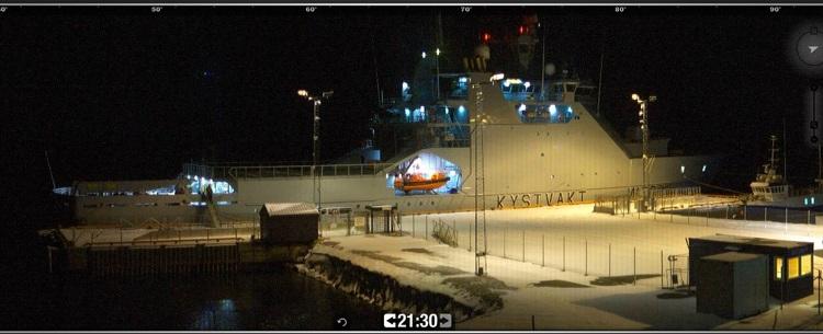 øvelse Svalbard... suite