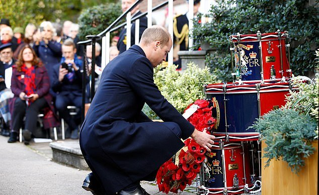 Annual Submariners' Remembrance Service