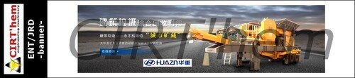 LUOYANG DAHUA HUAZN MACHINERY