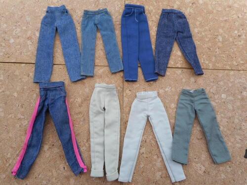 * Pantalons & Leggins