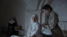 """""""Les Innocentes"""" d'Anne Fontaine. Un film fort."""