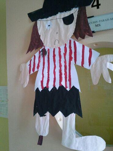Pirates en vue !