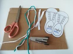 Tuto : Apprendre à faire ses lacets