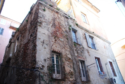 La Citadelle de Bastia (photos)