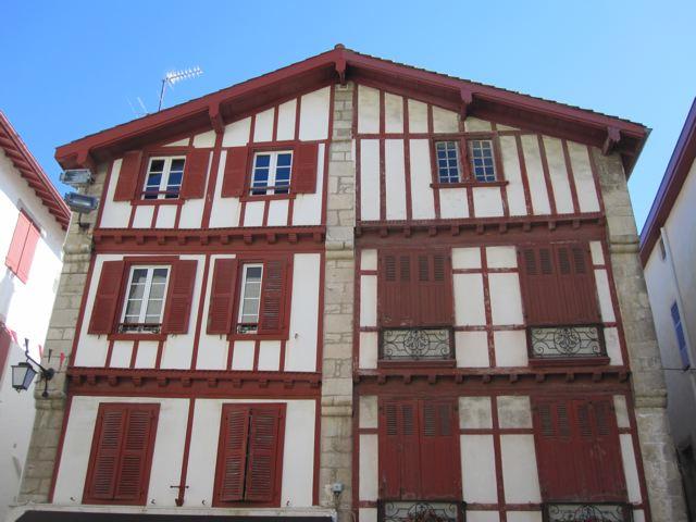 Saint-jean-de-Luz 1745