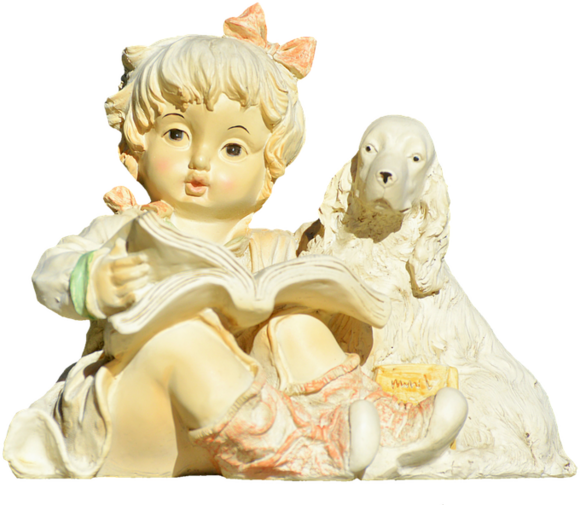 Figurines enfants