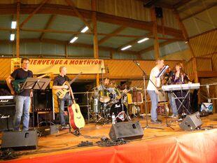 Monthyon : fête de la musique du 22 juin 2013
