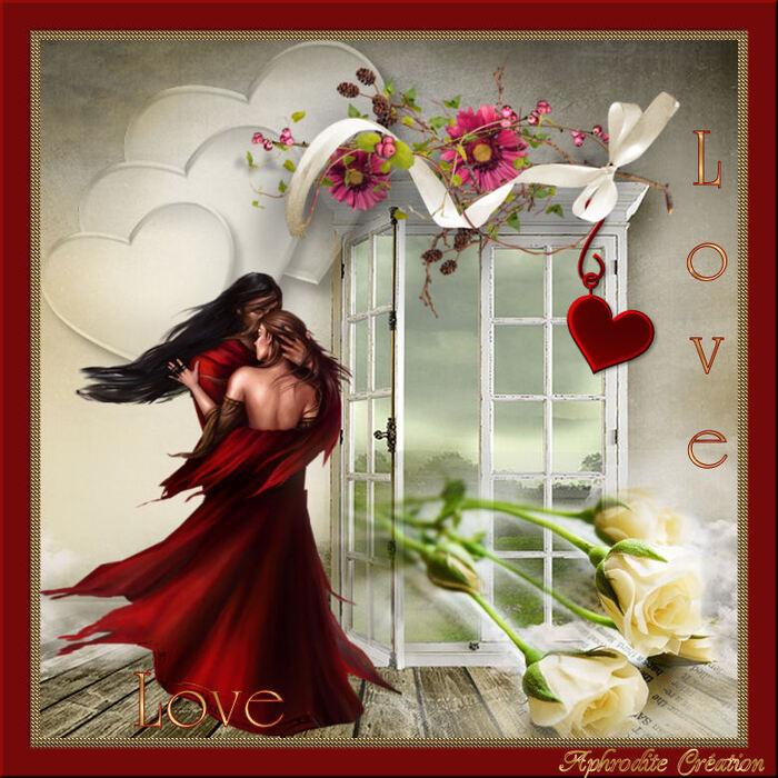 Mes créas perso (2015)- La Saint Valentin 10