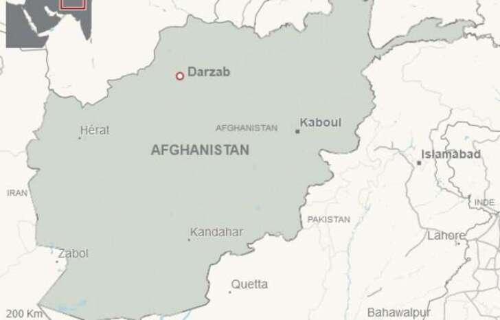 Afghanistan: Des Français ont rejoint les rangs de Daesh dans le nord du pays