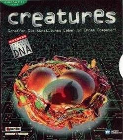 Creatures - Mindscape