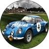 Alpine Renault 2