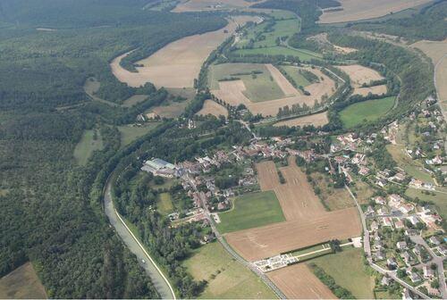 Côte-D'Or - Sainte-Marie-sur-Ouche