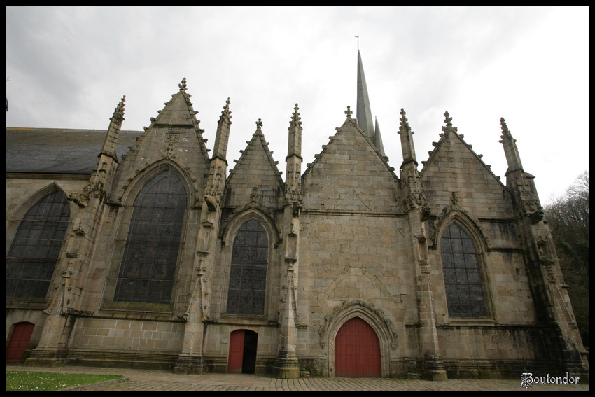 Fougeres :serie 3