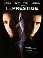 Le Prestige affiche