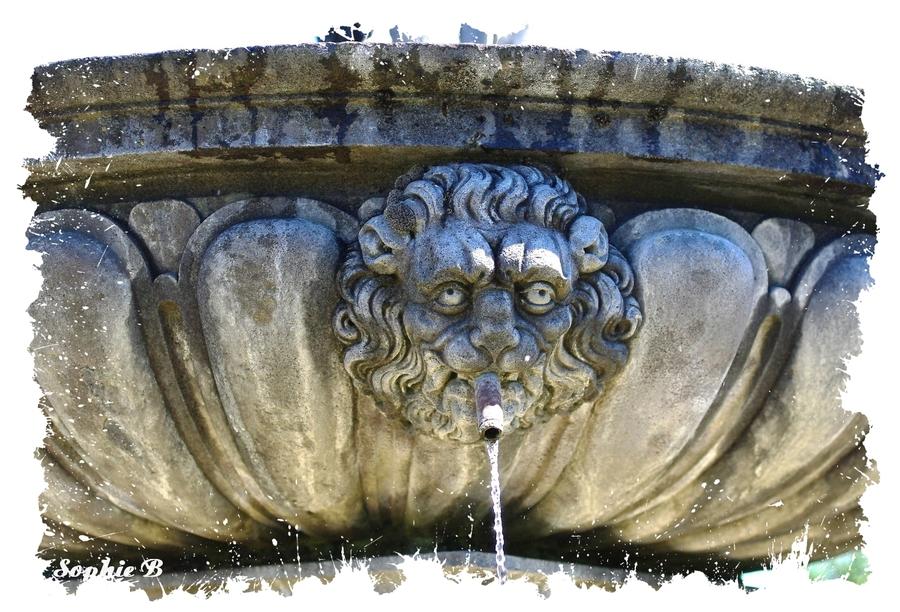 Le peuple des fontaines .
