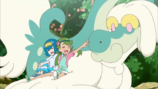Pokémon Saison 21 épisode 16 en Français Streaming