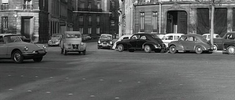 BRIGITTE BARDOT - LA BRIDE SUR LE COU - 1961