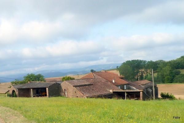 q03 - Toits en Aveyron