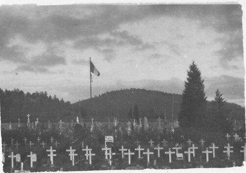 * Survivant de Bir Hakeim par Domingo LOPEZ - 8 - La fin de la Campagne d'Italie (Juin 1944)