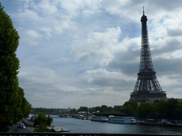 20 - La Seine
