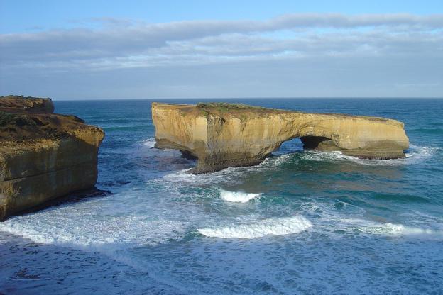 The Twelve Apostles Australie