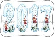 Préparons Noël ..... Cartonnettes / MP