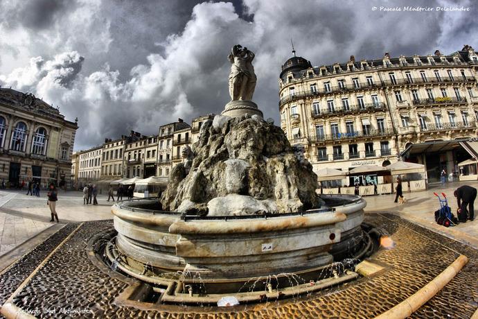Montpellier Comédie
