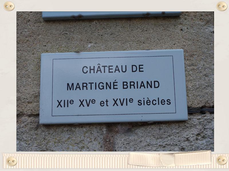 49540 Martigné Briand