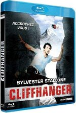[Blu-ray] Cliffhanger