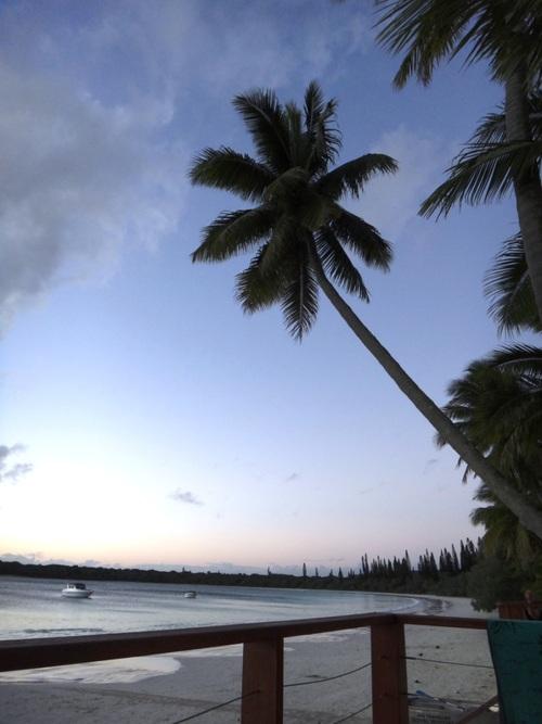 Au plus proche du paradis...