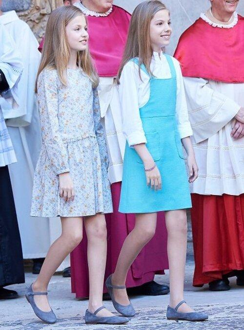 1er avril : Pâques à Palma de Majorque