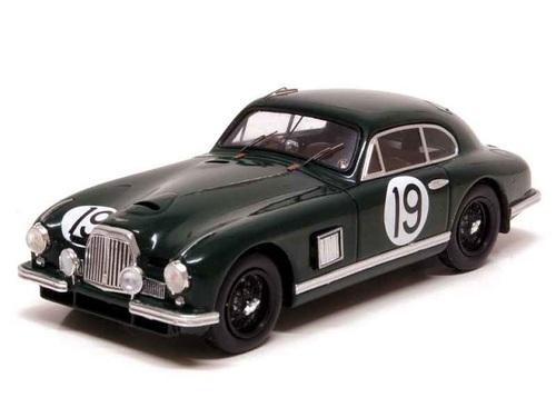 Aston Martin (1937-1951)