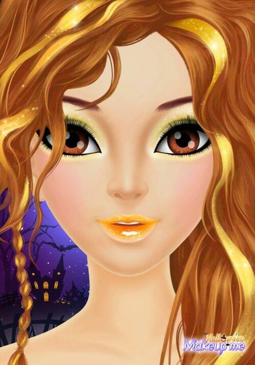 Makeup me