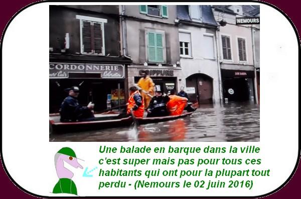 Grèves, inondations, PSG, 2017, etc...ce sont les infos du samedi