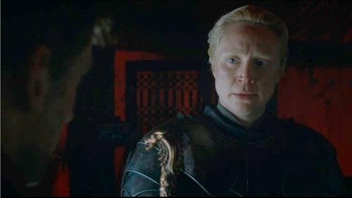 Jaime en cosplay de Tywin Lannister