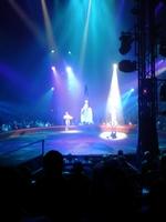 Le Cirque !!!