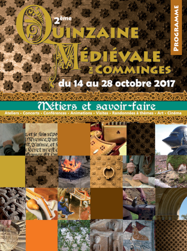 """Résultat de recherche d'images pour """"quinzaine médiévale en comminges"""""""