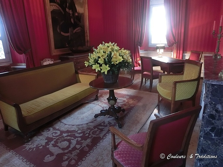 Appartements Louis Philippe