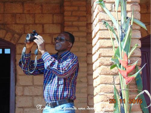 Notre Grande Aventure au CAMEROUN 7