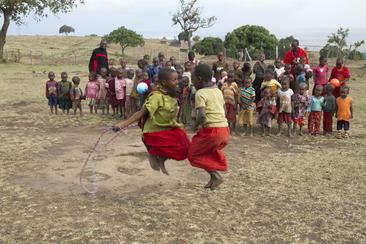 Du samedi 06 au 27 mai 2017: Viens découvrir les jeux traditionnels et sportifs de l'Afrique et de la diaspora!