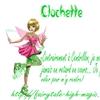Basic Clochette