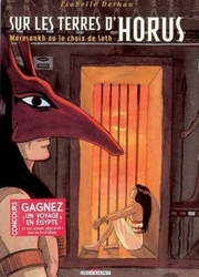 Sur les terres d'Horus tome 2