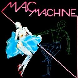 Mac Machine - Mutherfunken - Complete LP
