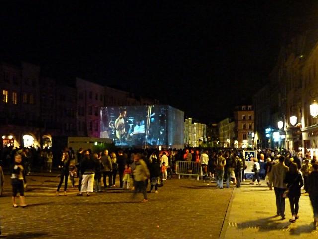 Nuit Blanche 2011 Metz 5 Marc de Metz 6