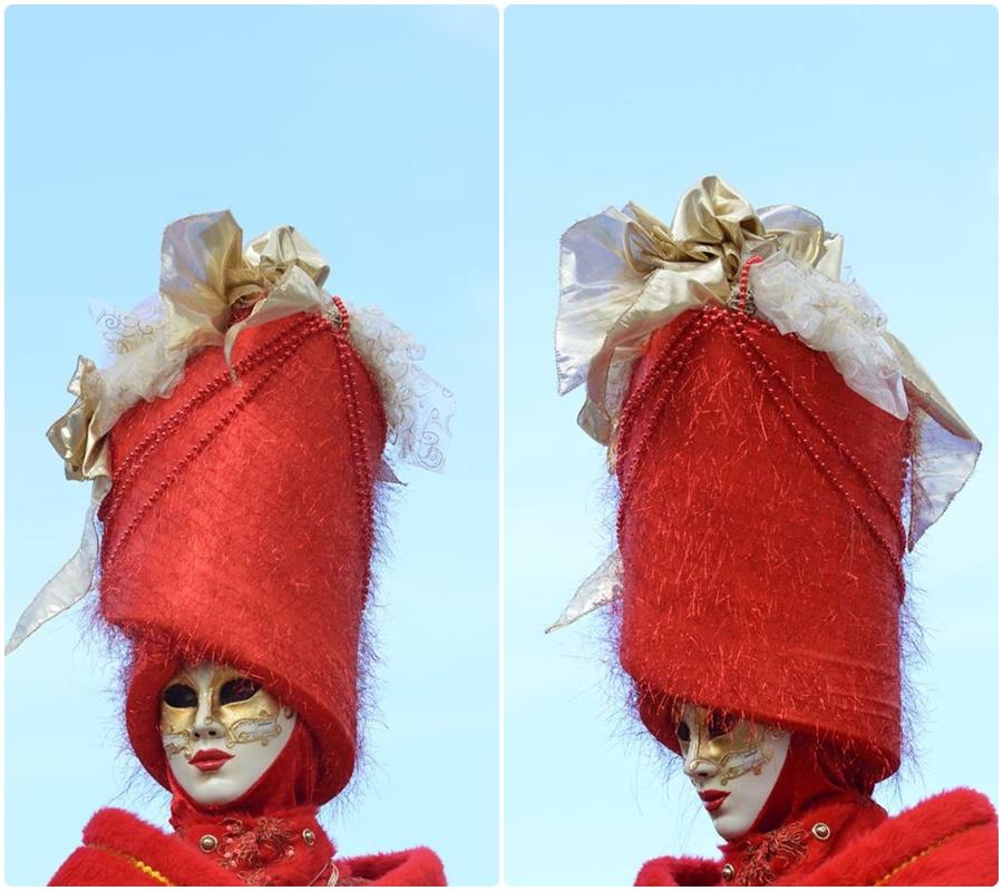 Photos costumes 2018