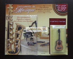 Instruments de musique - Test
