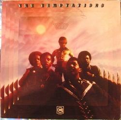 The Temptations - 1990 - Complete LP