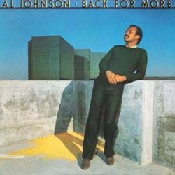Al Johnson - Back For More - Complete LP