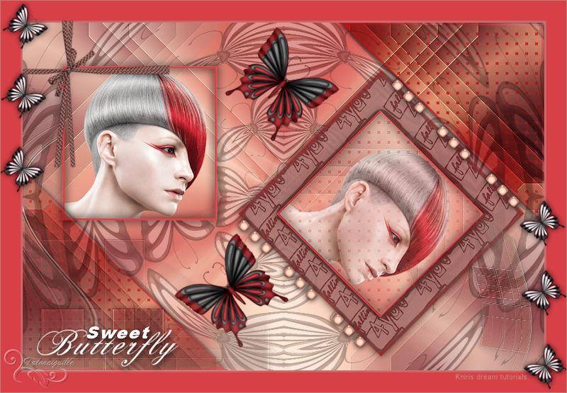 *** Sweet Butterfly ***